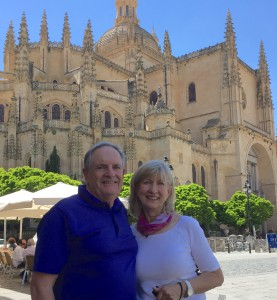 Foto Chambers Segovia